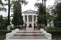 Объявляется набор в Новосибирскую Православную Духовную семинарию